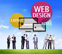 web design, website design, New Jersey, NJ
